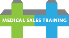Medical Sales Training Logo